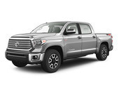 Toyota Canada Incentives for the new 2019 Toyota Tundra Pickup Truck in Milton, Toronto, and the GTA